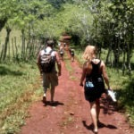 Hiking in Cabarete and Sosua area