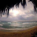 Surfing Playa Encuentro