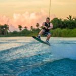 wakeboarding in cabarete